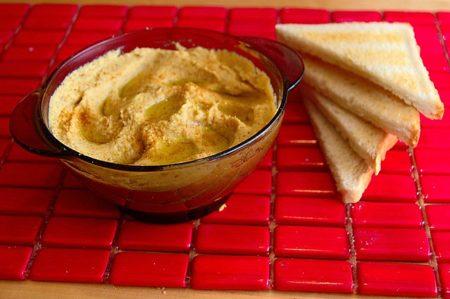 現地で絶対食べたいおすすめカタール料理15選!hummus