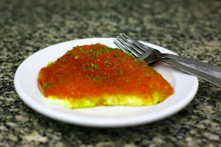 現地で絶対食べたいおすすめカタール料理15選!kanafeh