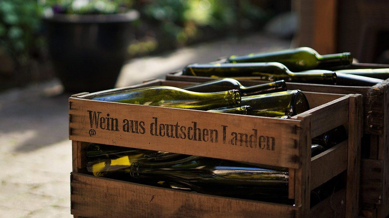 ドイツの人気ワイン特集!在住者に聞く現地おすすめ10選!