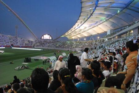アラビア語でサッカー観戦しよう!応援や実況でよく使う20フレーズ!2