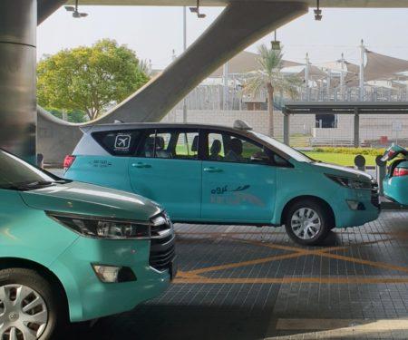 カタールのタクシー事情!旅行前に知るべき6つの知識!空港からの正規のタクシー