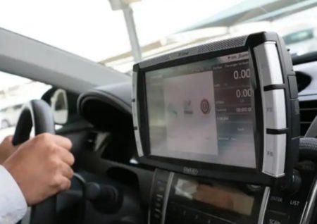 カタールのタクシー事情!旅行前に知るべき6つの知識!タクシーメーター