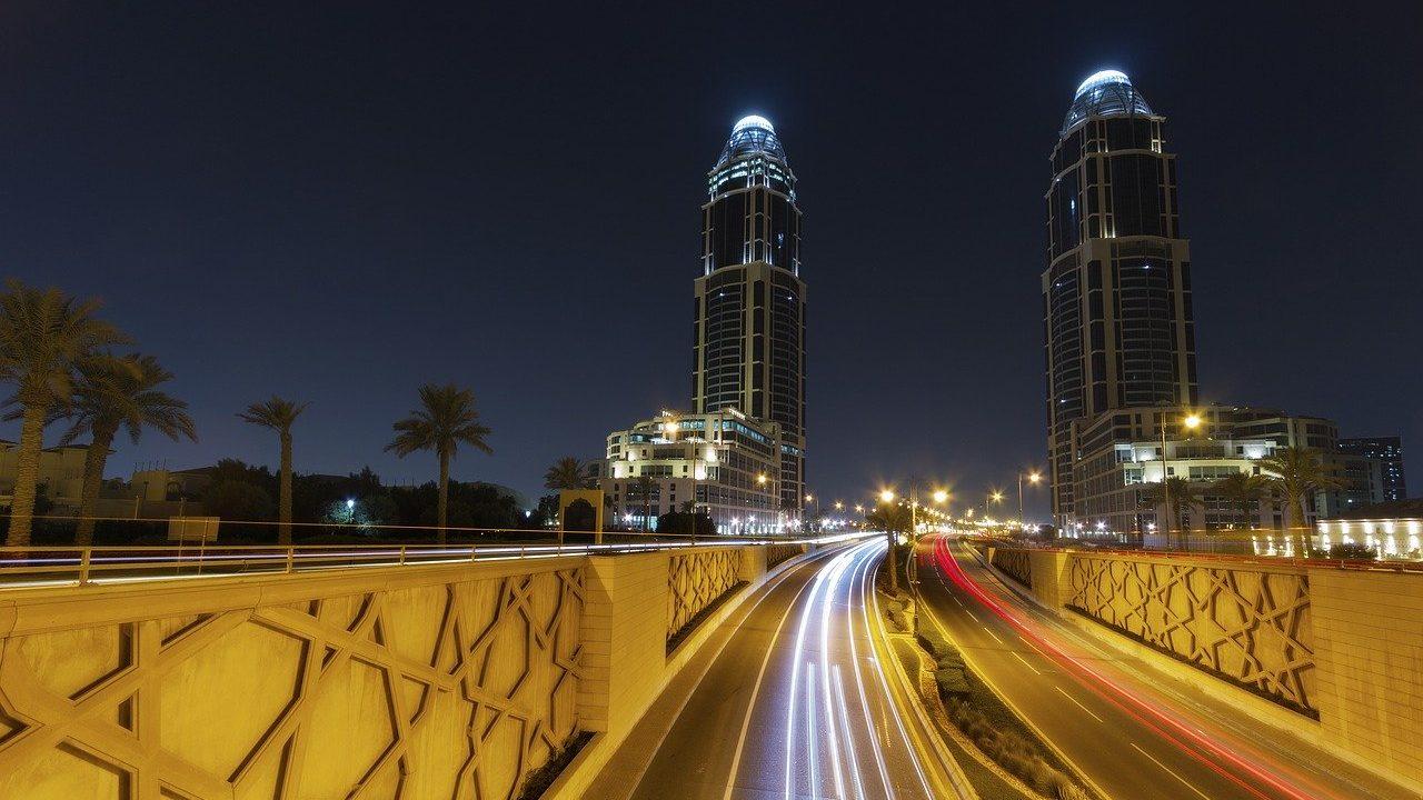 カタールのタクシー事情!旅行前に知るべき6つの知識!