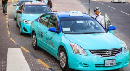 カタールのタクシー事情!旅行前に知るべき6つの知識!カルワタクシー1