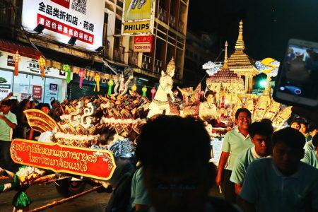 タイ人の新年の過ごし方!旅行前に知るべき7つの事!