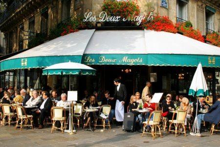 フランス語でおいしい!レストランでそのまま使える20フレーズ!2