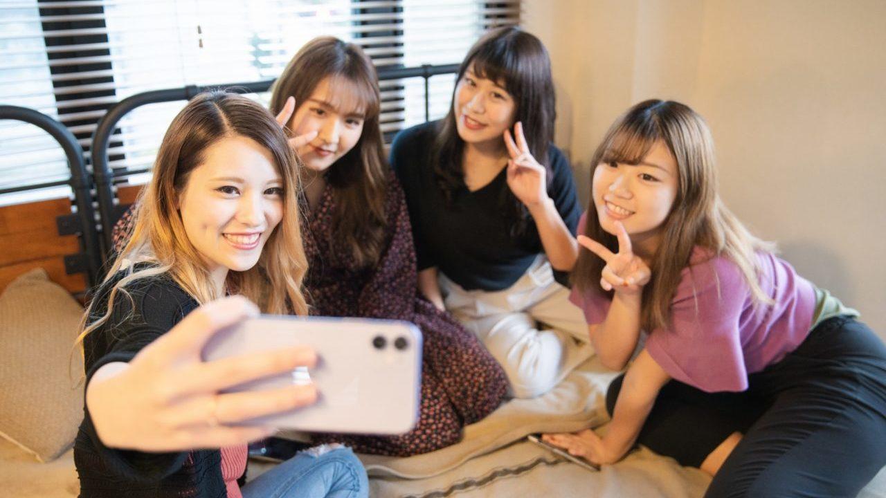 ドイツ人男性から見た日本人女性の7つのイメージ!