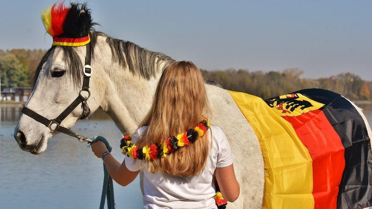 ドイツ人女性の性格分析!同性から見る7つの魅力!